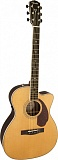 Fender PM-3 Deluxe Triple-0 Natural