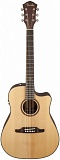 Fender F-1000CE DREADNOUGHT NATURAL