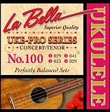 La bella Set 100 Tenor/Concer