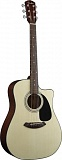 Fender CD-60CE DREADNOUGHT NATURAL